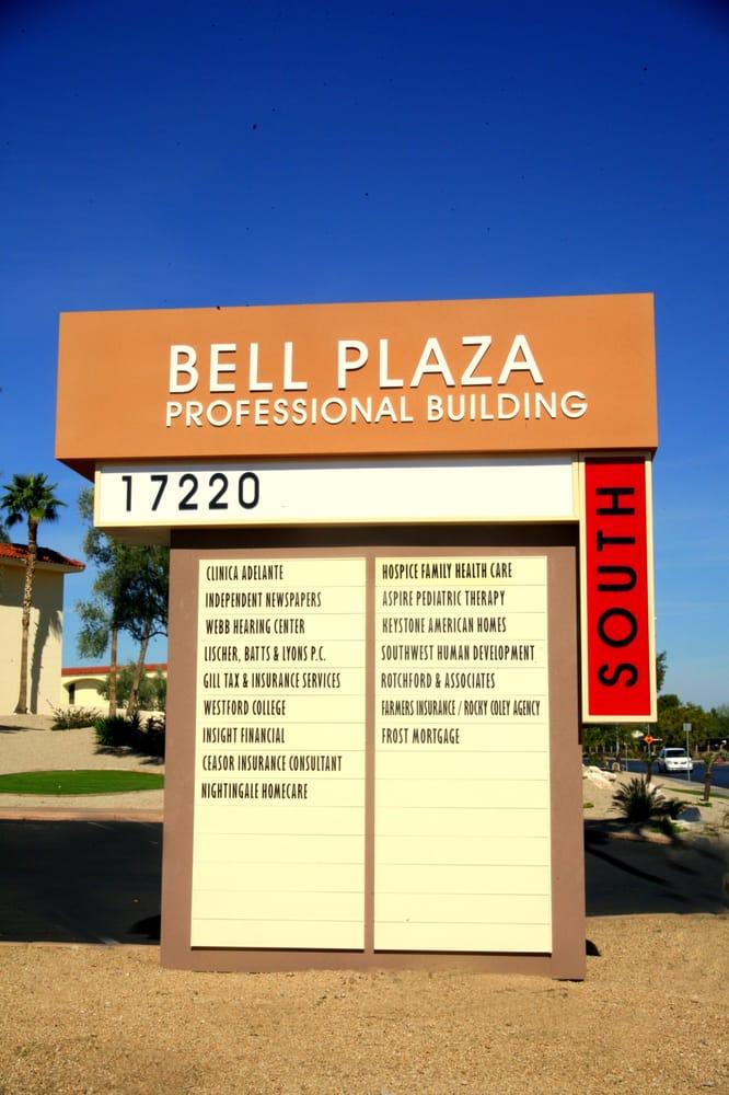 Bell Plaza